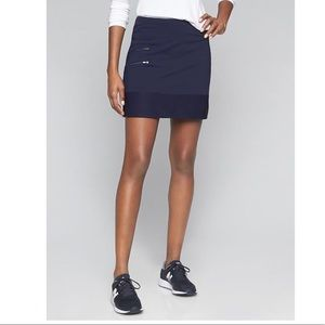 Athleta Tee Time Skort